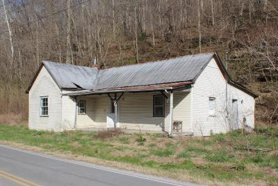 Sumner County Single Family Home For Sale: 6900 31e Highway Old