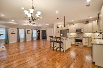 Fairview Single Family Home For Sale: 7331 Old Cox Pike