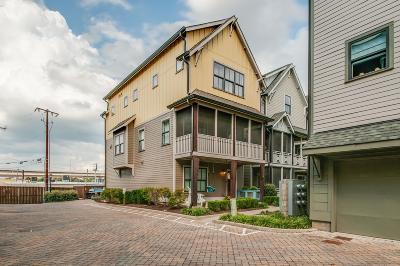 Nashville Single Family Home For Sale: 726 Centerpoint Ln