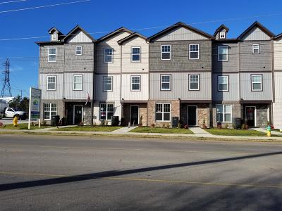 Lavergne Single Family Home For Sale: 132 Ramsden Avenue