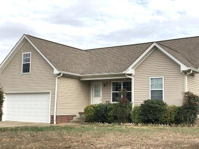 Lebanon Single Family Home For Sale: 467 Old Hunters Point Pike