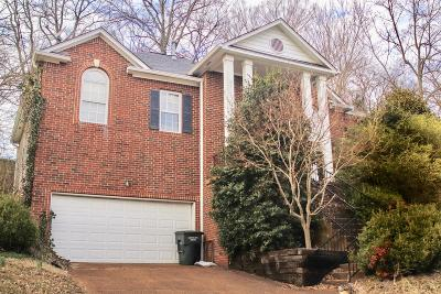 Hermitage Single Family Home Under Contract - Showing: 4541 Raccoon Trl