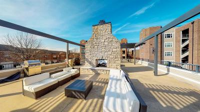 Nashville Condo/Townhouse For Sale: 303 Criddle St Apt 110