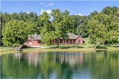 Sumner County Single Family Home For Sale: 284 Northup Rd