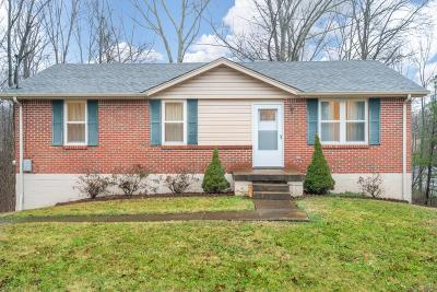 Fairview Single Family Home Under Contract - Showing: 7106 Birchbark Dr