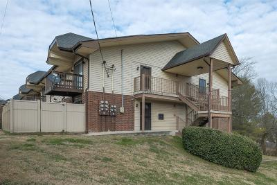 Nashville Condo/Townhouse For Sale: 500 Paragon Mills Rd Apt N2