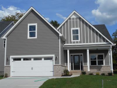Single Family Home For Sale: 4124 Stark St