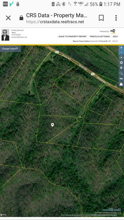 Ashland City Residential Lots & Land For Sale: River Rd