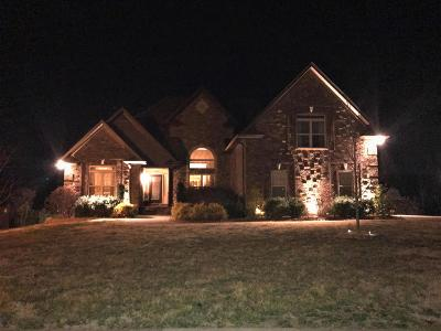 Lebanon Single Family Home Under Contract - Showing: 308 Birchwood Dr