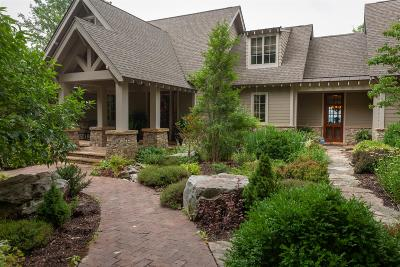 Sewanee Single Family Home For Sale: 705 Myers Point Rd