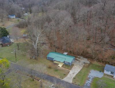Goodlettsville Single Family Home For Sale: 154 Fisher St