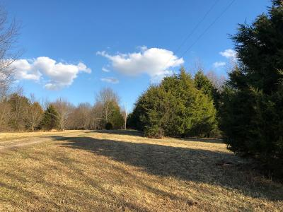 Residential Lots & Land Sold: Wills Rd