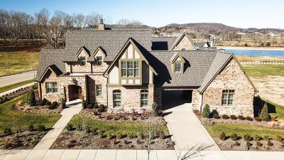 The Grove Single Family Home For Sale: 8238 Heirloom Blvd
