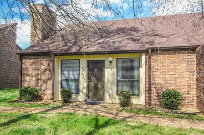 Lebanon Condo/Townhouse Under Contract - Showing: 420 Castlewood Ln