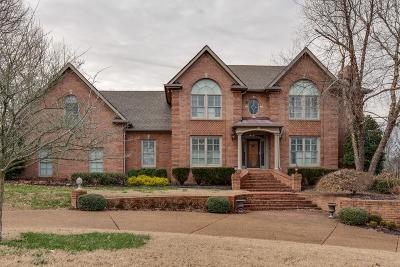 Gallatin Single Family Home For Sale: 976 Bluejay Way