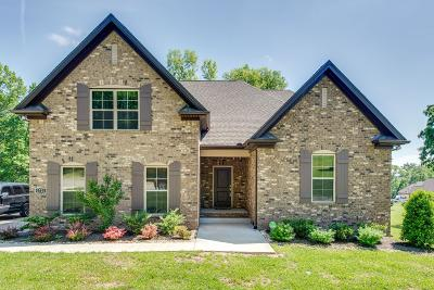 Columbia Single Family Home For Sale: 1721 Mayflower Dr