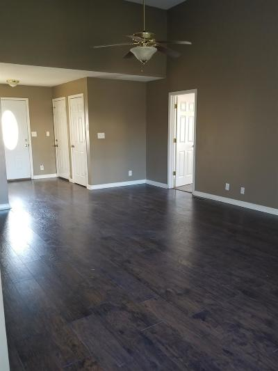 Clarksville Single Family Home For Sale: 2908 Core Drive