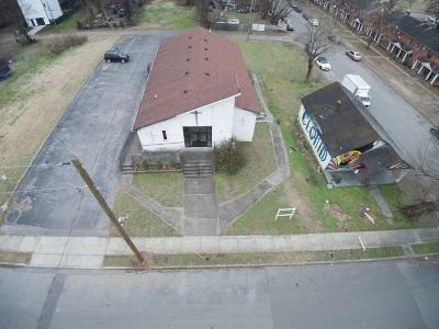 Nashville Single Family Home For Sale: 81 Claiborne St