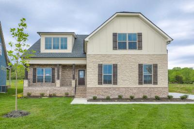 Nolensville Single Family Home For Sale: 116 Carrick Court