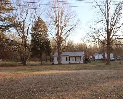 Stewart Single Family Home For Sale: 3306 Highway 79