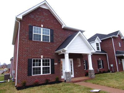 Robertson County Rental Under Contract - Not Showing: 201 Laurelwood