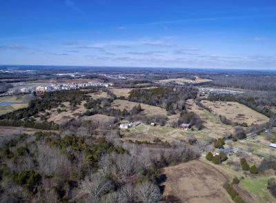 Wilson County Residential Lots & Land For Sale: Callis Ln