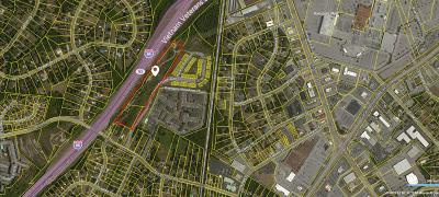 Goodlettsville Residential Lots & Land For Sale: 1 Alta Loma