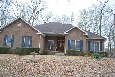 Adams Single Family Home Under Contract - Showing: 5569 Keysburg Rd