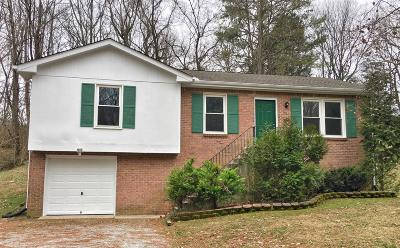 Hermitage Single Family Home Under Contract - Not Showing: 684 Frankfort Dr