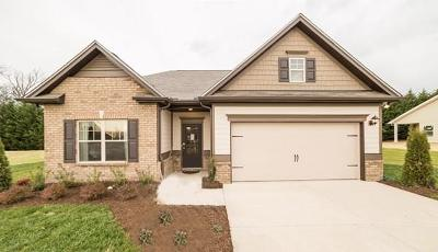 Columbia  Single Family Home For Sale: 2919 Timewinder Way