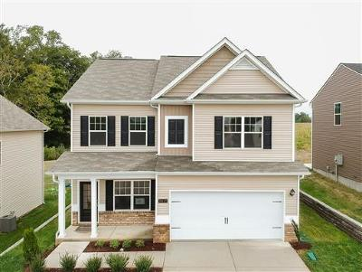Columbia  Single Family Home For Sale: 2936 Timewinder Way