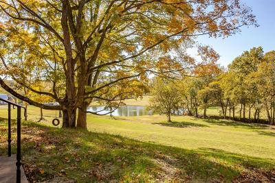 Williamson County Residential Lots & Land For Sale: 4758 Harpeth Peytonsville