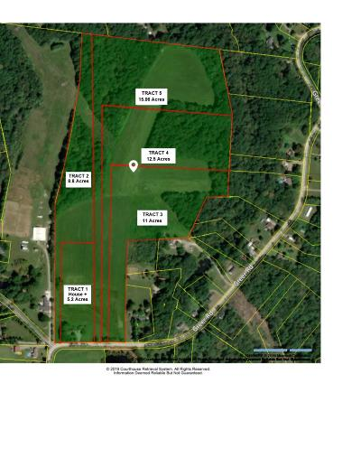Robertson County Residential Lots & Land For Sale: 4 Greer Rd