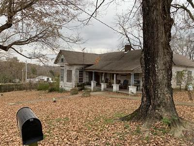 Cumberland Furnace Single Family Home For Sale: 815 Maple St