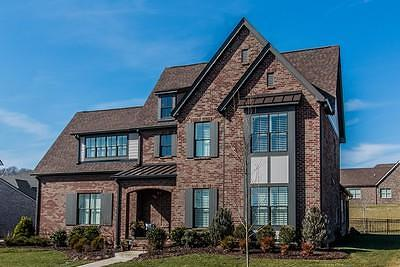Franklin Single Family Home For Sale: 912 Hornsby Dr