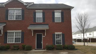 Spring Hill Condo/Townhouse Under Contract - Showing: 4037 Clinton Ln