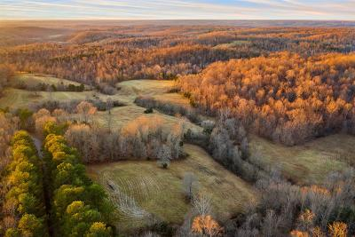 Christian County, Ky, Todd County, Ky, Montgomery County Residential Lots & Land For Sale: 14 Benton Ridge Rd