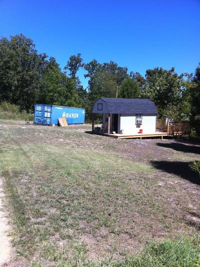 Camden Residential Lots & Land Under Contract - Not Showing: Sugartree