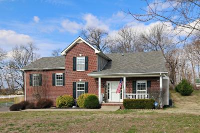 Adams Single Family Home Under Contract - Showing: 4489 Monticello Trc
