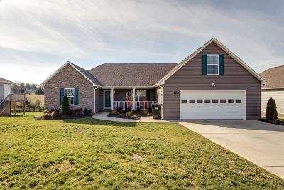 Columbia Single Family Home For Sale: 1925 Sheffield Ln.