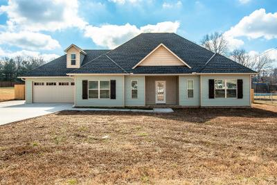 White Bluff Single Family Home For Sale: 110 Wagners Way