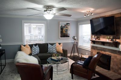 Madison Single Family Home For Sale: 212 Roosevelt Ave