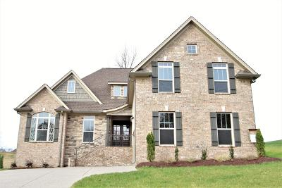 Lebanon Single Family Home Under Contract - Not Showing: 315 Buckeye Place #122