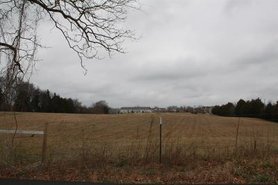 Pleasant View Residential Lots & Land For Sale: Hicks Edgen Rd