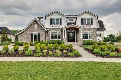 The Grove Single Family Home For Sale: 5065 Native Pony Trl (Lot 4015)
