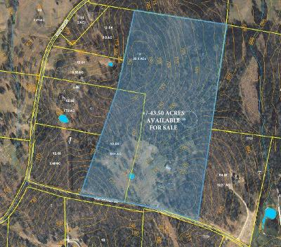 Williamson County Residential Lots & Land For Sale: 9810 Sam Donald Rd