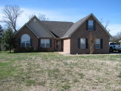 Christiana Single Family Home Under Contract - Not Showing: 2015 Rankin Dr