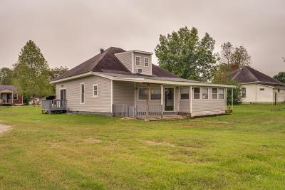 Marshall County Single Family Home For Sale: 302 Highland St