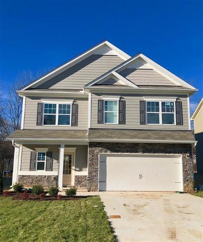 Spring Hill Single Family Home For Sale: 963 Carnation Dr
