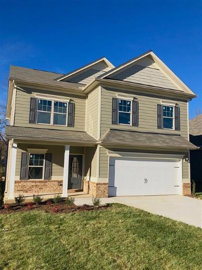 Spring Hill Single Family Home For Sale: 967 Carnation Dr